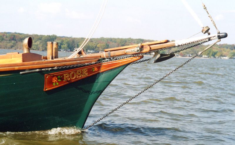 Wooden Sailboats For Sale >> Atkins Ladyben Classic Wooden Boats For Sale