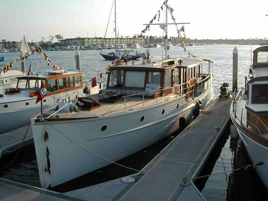 Lawley ladyben classic wooden boats for sale for City island fishing boats