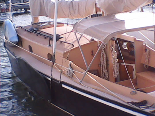 Wooden Sailboat Ladyben Classic Wooden Boats For Sale