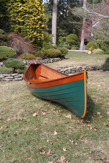 Rushton Rowing Boat Ladyben Classic Wooden Boats For Sale