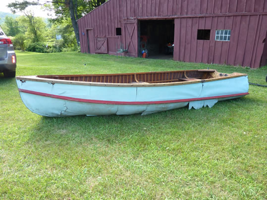 Vintage boats for sale new hampshire
