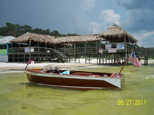 Cris Craft Wooden Boats For Sale