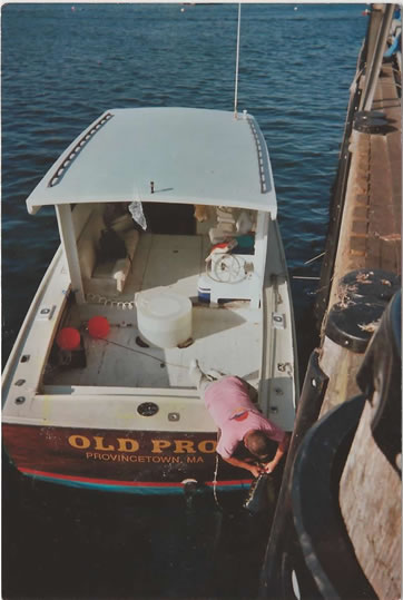 LOBSTER - LadyBen Classic Wooden Boats for Sale
